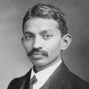 Mahatma Gandhi 9 of 10