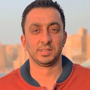 Mahmoud Elgamal 3 of 5