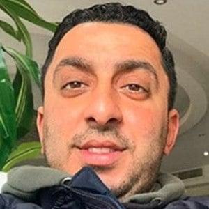 Mahmoud Elgamal 5 of 5