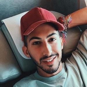 Mahmoud Sidani 5 of 6