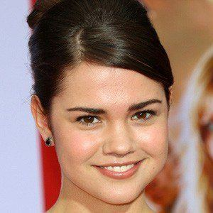 Maia Mitchell 3 of 9
