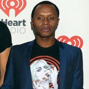 Malcolm Goodwin 3 of 3