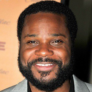 Malcolm-Jamal Warner 2 of 9