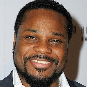 Malcolm-Jamal Warner 5 of 9