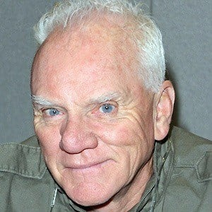 Malcolm McDowell 2 of 9
