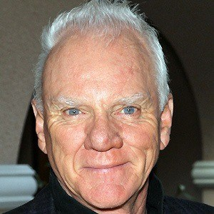 Malcolm McDowell 4 of 9