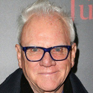 Malcolm McDowell 6 of 9