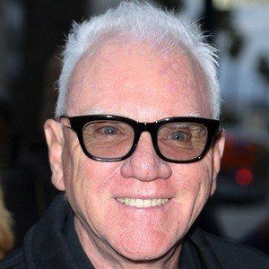 Malcolm McDowell 7 of 9