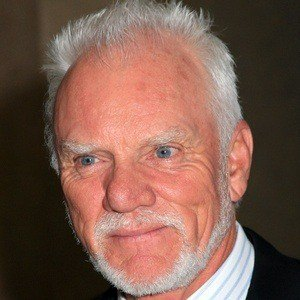Malcolm McDowell 8 of 9