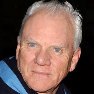 Malcolm McDowell 9 of 9