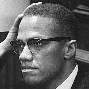 Malcolm X 2 of 6