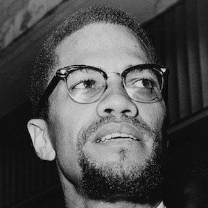 Malcolm X 3 of 6