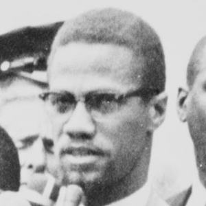 Malcolm X 5 of 6