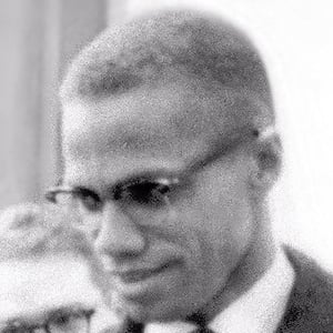 Malcolm X 6 of 6