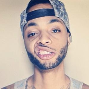 Jamal Johnson-Hinds 5 of 5