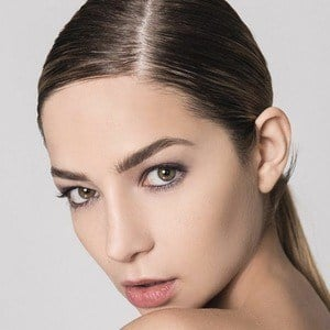Mallory Caballero Headshot 4 of 6