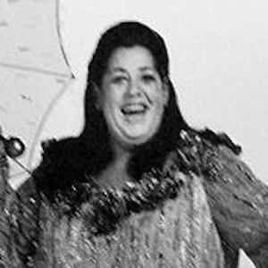 Mama Cass Elliot 4 of 4