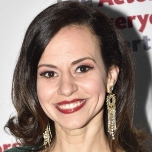 Mandy Gonzalez 2 of 2