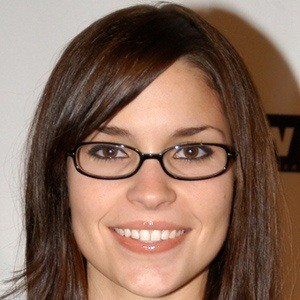 Mandy Musgrave twin