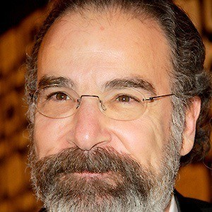 mandy patinkin bio facts family famous birthdays