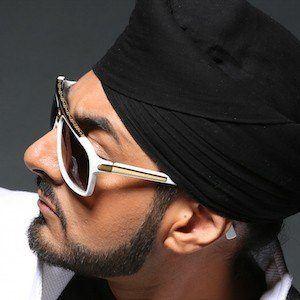 Manjeet Singh Ral 2 of 3