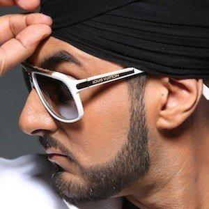 Manjeet Singh Ral 3 of 3