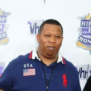 Mannie Fresh 2 of 3