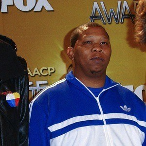 Mannie Fresh 3 of 3