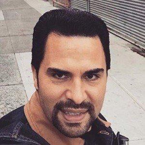Manny Pérez 2 of 6