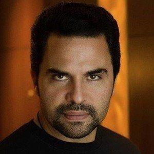 Manny Pérez 3 of 6