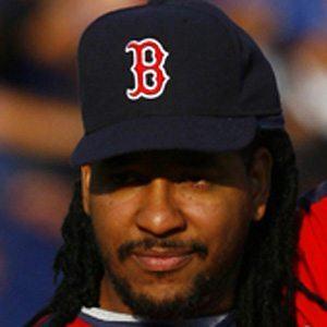 Manny Ramírez 4 of 4