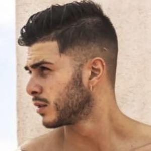 Manuel Napoli Headshot 3 of 3