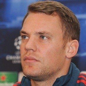 Manuel Neuer 3 of 4