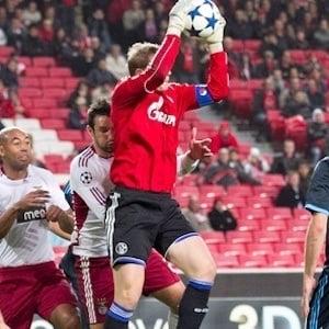 Manuel Neuer 4 of 4