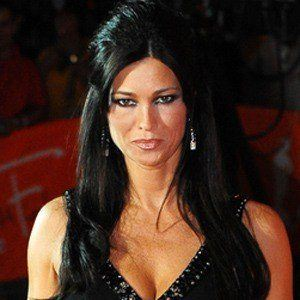 Manuela Arcuri Headshot 3 of 4