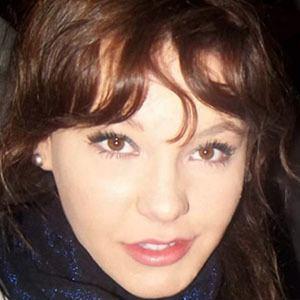Manuela Escobar 2 of 3