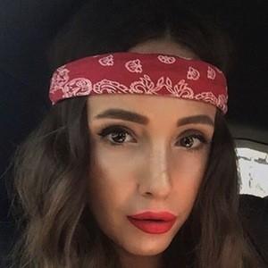 Manuela Lupascu Headshot 4 of 6
