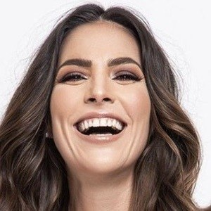 María Rodríguez Headshot 9 of 10