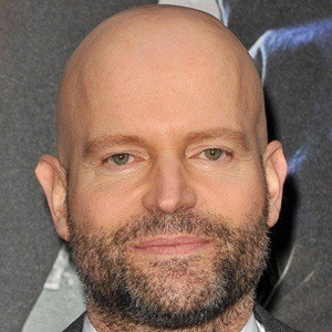 Marc Forster 2 of 5