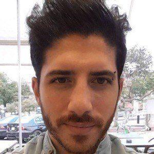 Marc Hatem 2 of 5