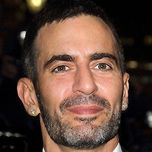 Marc Jacobs Bio Facts Family Famous Birthdays
