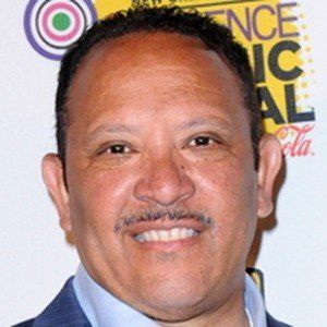 Marc Morial 2 of 3