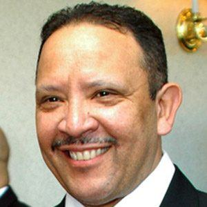 Marc Morial 3 of 3