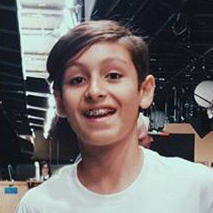Marcel Ruiz 6 of 6
