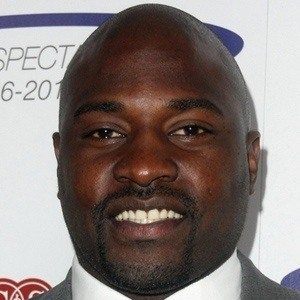 Marcellus Wiley 3 of 5