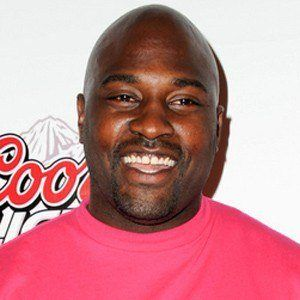 Marcellus Wiley 4 of 5