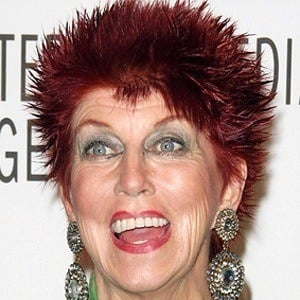 Marcia Wallace 2 of 6