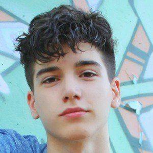 Marco Cellucci 2 of 10