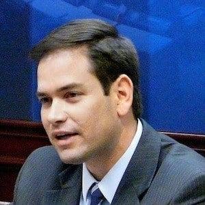 Marco Rubio 4 of 4