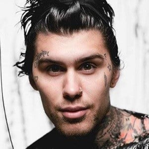 Marco Pierre White Jr. 4 of 6